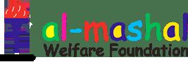 Al Mashal Logo